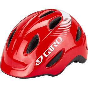 Giro Scamp MIPS Fietshelm Kinderen, bright red
